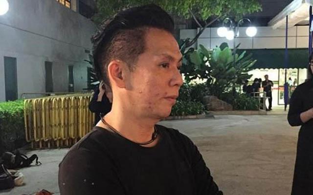 Người Singapore khóc nghẹn tiễn biệt ông Lý Quang Diệu - 9