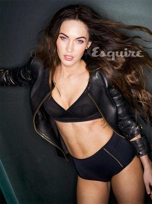 Bí quyết quyến rũ hậu sinh nở của mỹ nhân Megan Fox - 3