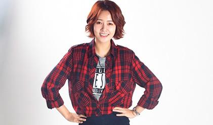 Choi Yoon Young vụt sáng với vai chính đầu tay - 1