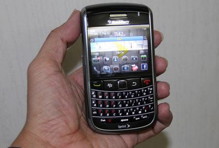 Blackberry 9650 chính hãng nhập từ Mỹ giá chỉ 1,3 triệu đồng - 2