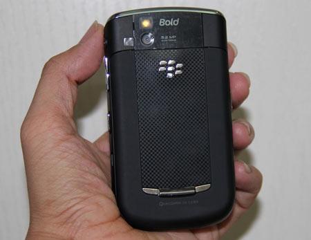 Blackberry 9650 chính hãng nhập từ Mỹ giá chỉ 1,3 triệu đồng - 5