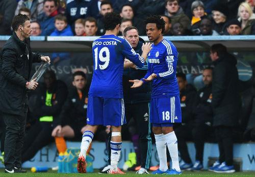Chelsea: Cùn khát vọng, chỉ còn nỗi ám ảnh - 2