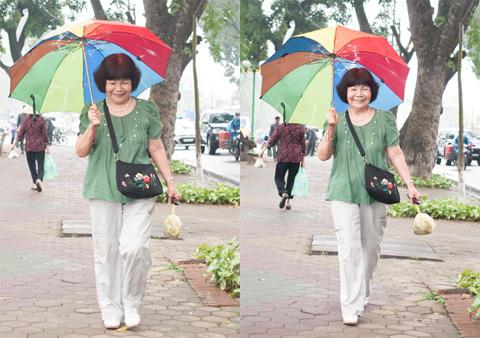 """Một ngày theo chân """"Người đàn bà chua ngoa nhất màn ảnh Việt"""" - 1"""