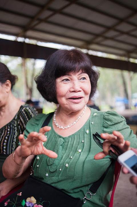 """Một ngày theo chân """"Người đàn bà chua ngoa nhất màn ảnh Việt"""" - 8"""