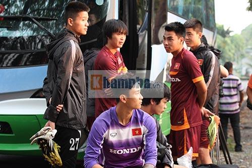 U23 VN: Chủ nhà Malaysia chơi khó thầy trò HLV Miura - 2