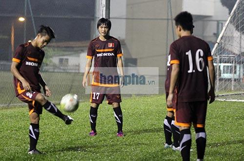 U23 VN: Chủ nhà Malaysia chơi khó thầy trò HLV Miura - 12