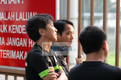 U23 VN: Chủ nhà Malaysia chơi khó thầy trò HLV Miura - 3
