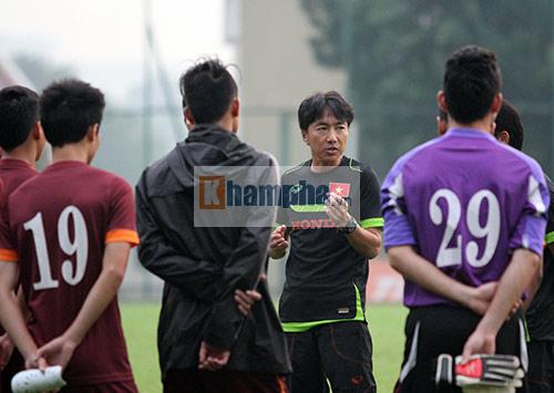 U23 VN: Chủ nhà Malaysia chơi khó thầy trò HLV Miura - 4