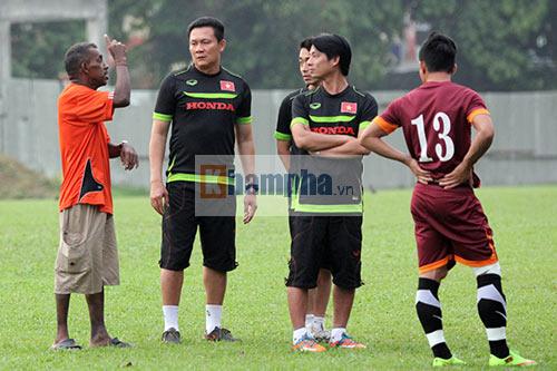 U23 VN: Chủ nhà Malaysia chơi khó thầy trò HLV Miura - 5