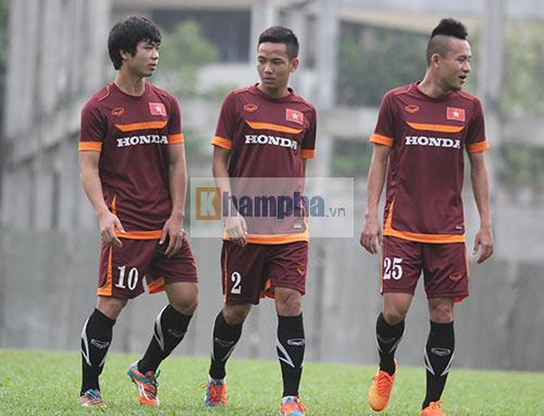 U23 VN: Chủ nhà Malaysia chơi khó thầy trò HLV Miura - 6