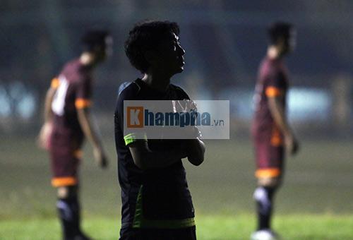 U23 VN: Chủ nhà Malaysia chơi khó thầy trò HLV Miura - 11