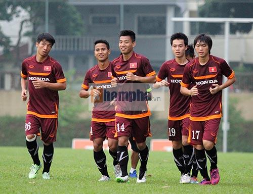 U23 VN: Chủ nhà Malaysia chơi khó thầy trò HLV Miura - 7