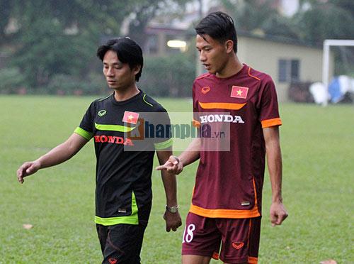U23 VN: Chủ nhà Malaysia chơi khó thầy trò HLV Miura - 8