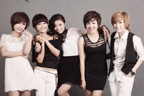 """4 lí do khiến Vpop không có nhóm nhạc """"đỉnh"""" như Kpop - 2"""