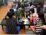 Vũng Tàu: Nhiều quán cà phê bán shisha cho học sinh