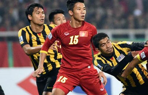 Vòng loại U-23 châu Á bảng I: Đầu lạnh, chân nóng - 1