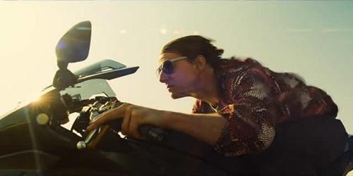 """Tom Cruise làm khán giả hết hồn trong """"Nhiệm vụ bất khả thi 5"""" - 4"""