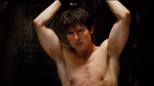 """Tom Cruise làm khán giả hết hồn trong """"Nhiệm vụ bất khả thi 5"""" - 1"""