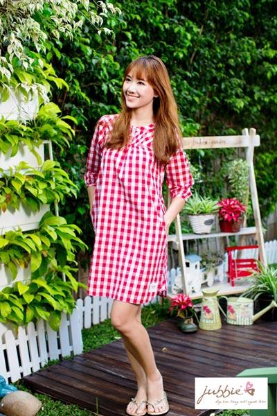Hari Won xinh tươi trong trang phục mặc nhà Jubbie - 10