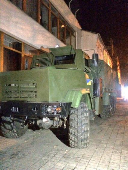 Cuộc chiến ngầm khốc liệt của các ông trùm Ukraine - 4