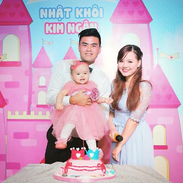 Hot girl bồng con đi thi Vietnam Idol chia sẻ lý do lấy chồng sớm - 6