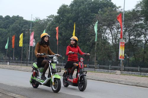 Before All 133F: Xe đạp điện với công nghệ vượt trội - 5