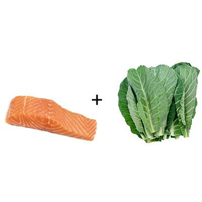 Những cách kết hợp thực phẩm mang hiệu quả bất ngờ - 5