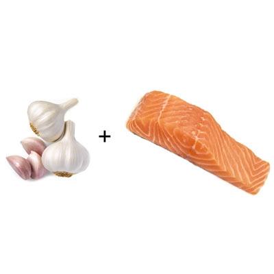 Những cách kết hợp thực phẩm mang hiệu quả bất ngờ - 1