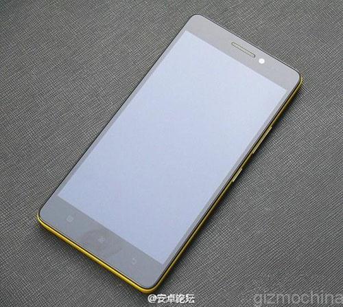 Lộ Lenovo K3 Note cấu hình mạnh, giá hơn 3 triệu đồng - 1