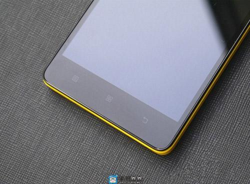 Lộ Lenovo K3 Note cấu hình mạnh, giá hơn 3 triệu đồng - 4