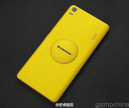 Lộ Lenovo K3 Note cấu hình mạnh, giá hơn 3 triệu đồng - 2