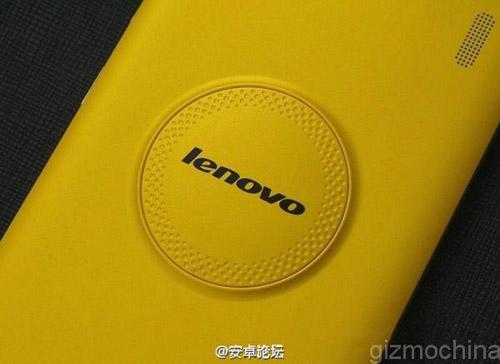 Lộ Lenovo K3 Note cấu hình mạnh, giá hơn 3 triệu đồng - 3
