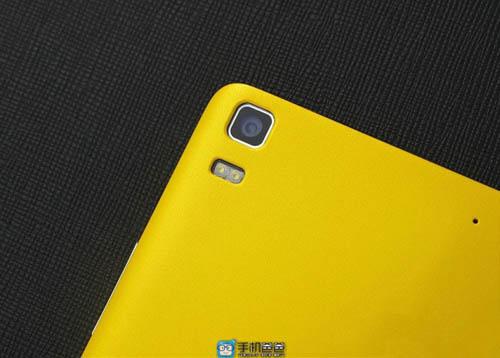 Lộ Lenovo K3 Note cấu hình mạnh, giá hơn 3 triệu đồng - 8