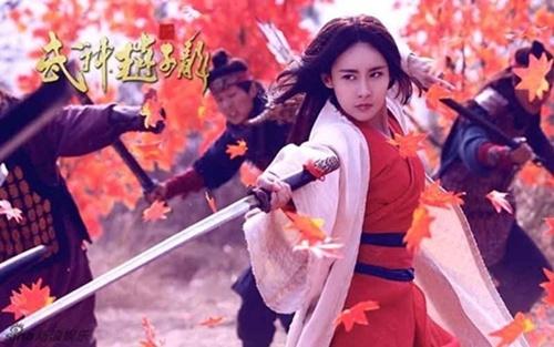 """Cảnh lãng mạn bi thương của """"nữ thần"""" Yoona (SNSD) - 4"""