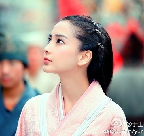 Top 4 giai nhân cổ trang đẹp nhất màn ảnh Hoa ngữ - 1