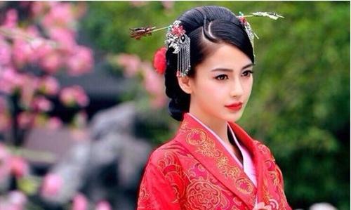 Top 4 giai nhân cổ trang đẹp nhất màn ảnh Hoa ngữ - 2
