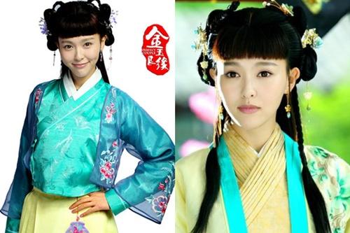 Top 4 giai nhân cổ trang đẹp nhất màn ảnh Hoa ngữ - 5