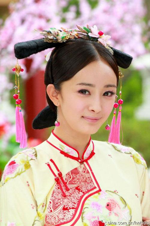 Top 4 giai nhân cổ trang đẹp nhất màn ảnh Hoa ngữ - 7