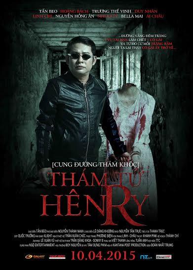 """Phim kinh dị Việt tung trailer """"thót tim"""" khán giả - 1"""
