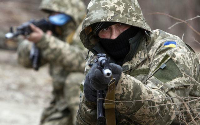 Hạ viện Mỹ ép Tổng thống Obama gửi vũ khí cho Ukraine - 1