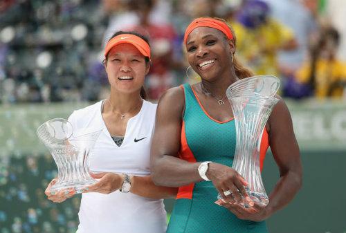 Bốc thăm Miami Open: Dễ thở cho Djokovic và Serena - 2