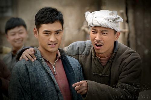 Phim Trung Quốc gây tranh cãi vì xuất hiện người ngoài hành tinh - 4