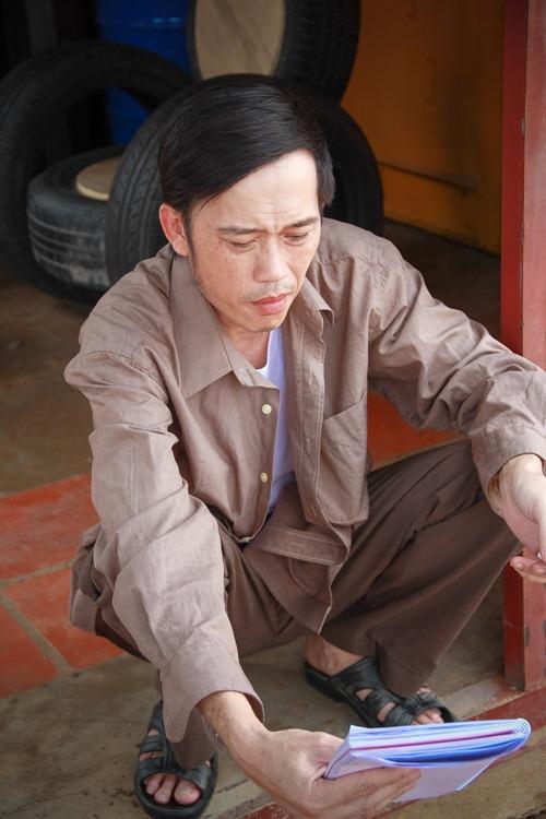 """Màn """"vật lộn"""" có một không hai của Hoài Linh, Ngân Khánh - 3"""