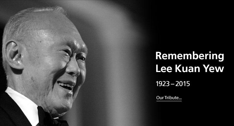 Singapore: Cuộc sống chậm lại sau khi Lý Quang Diệu qua đời - 1