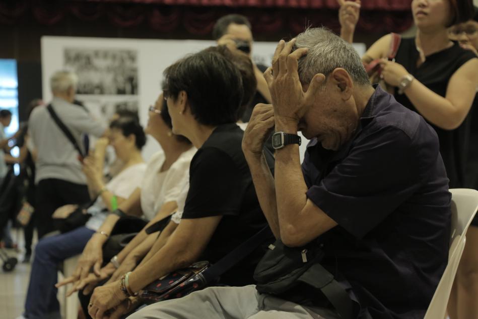 Singapore: Cuộc sống chậm lại sau khi Lý Quang Diệu qua đời - 4