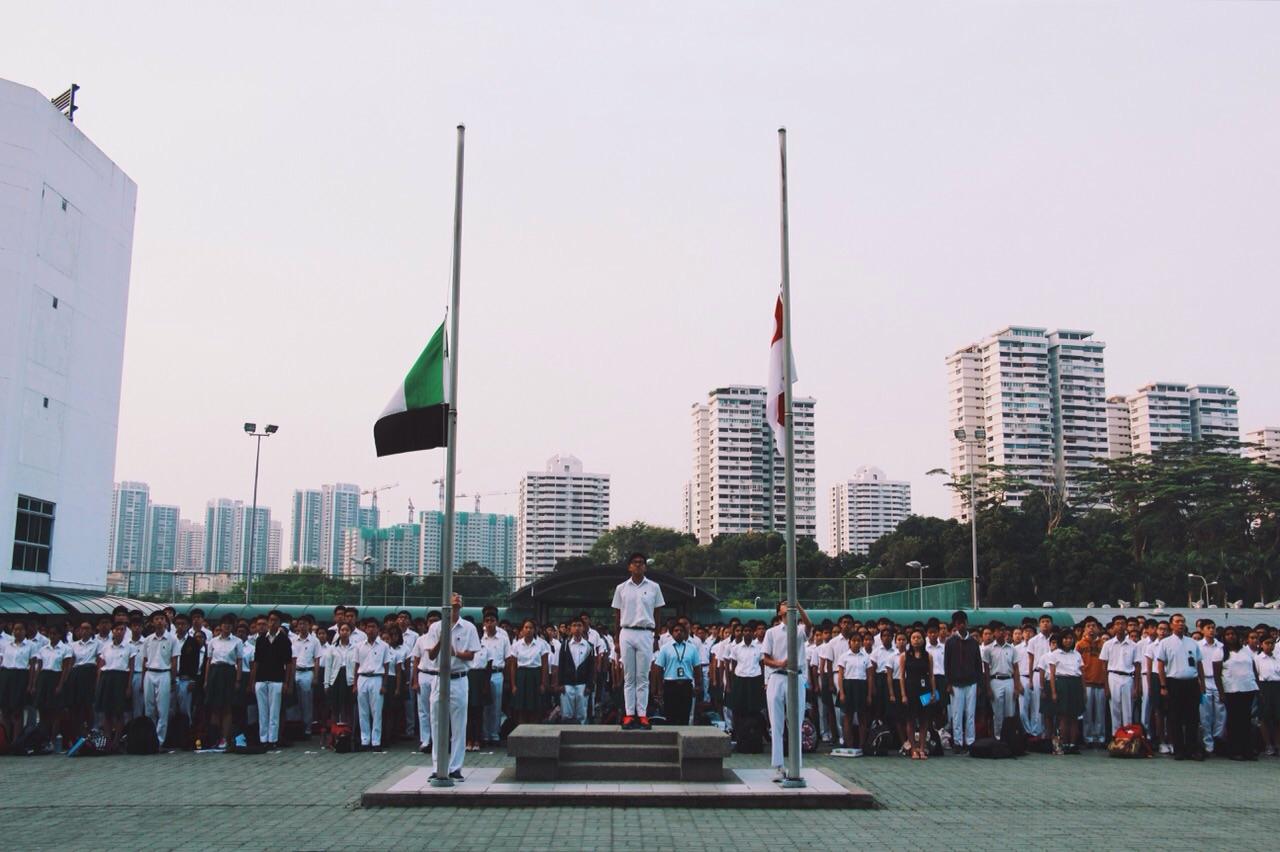 Singapore: Cuộc sống chậm lại sau khi Lý Quang Diệu qua đời - 2