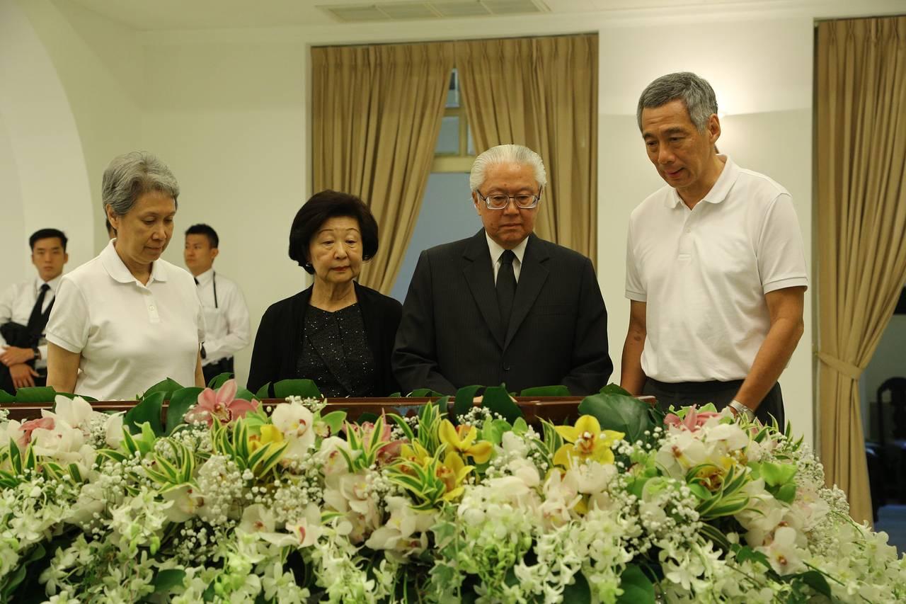 Singapore: Cuộc sống chậm lại sau khi Lý Quang Diệu qua đời - 6