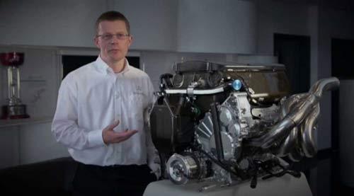 F1, giải mã sức mạnh Mercedes: Cuộc chiến ngầm - 2