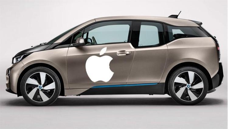 BMW dè chừng Apple trong hợp tác phát triển ô tô - 1