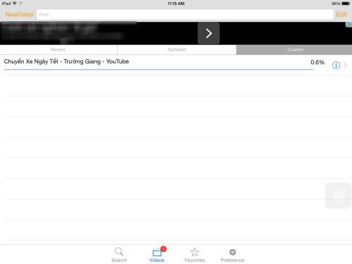 Ứng dụng tải video YouTube miễn phí trên iPhone, iPad - 2
